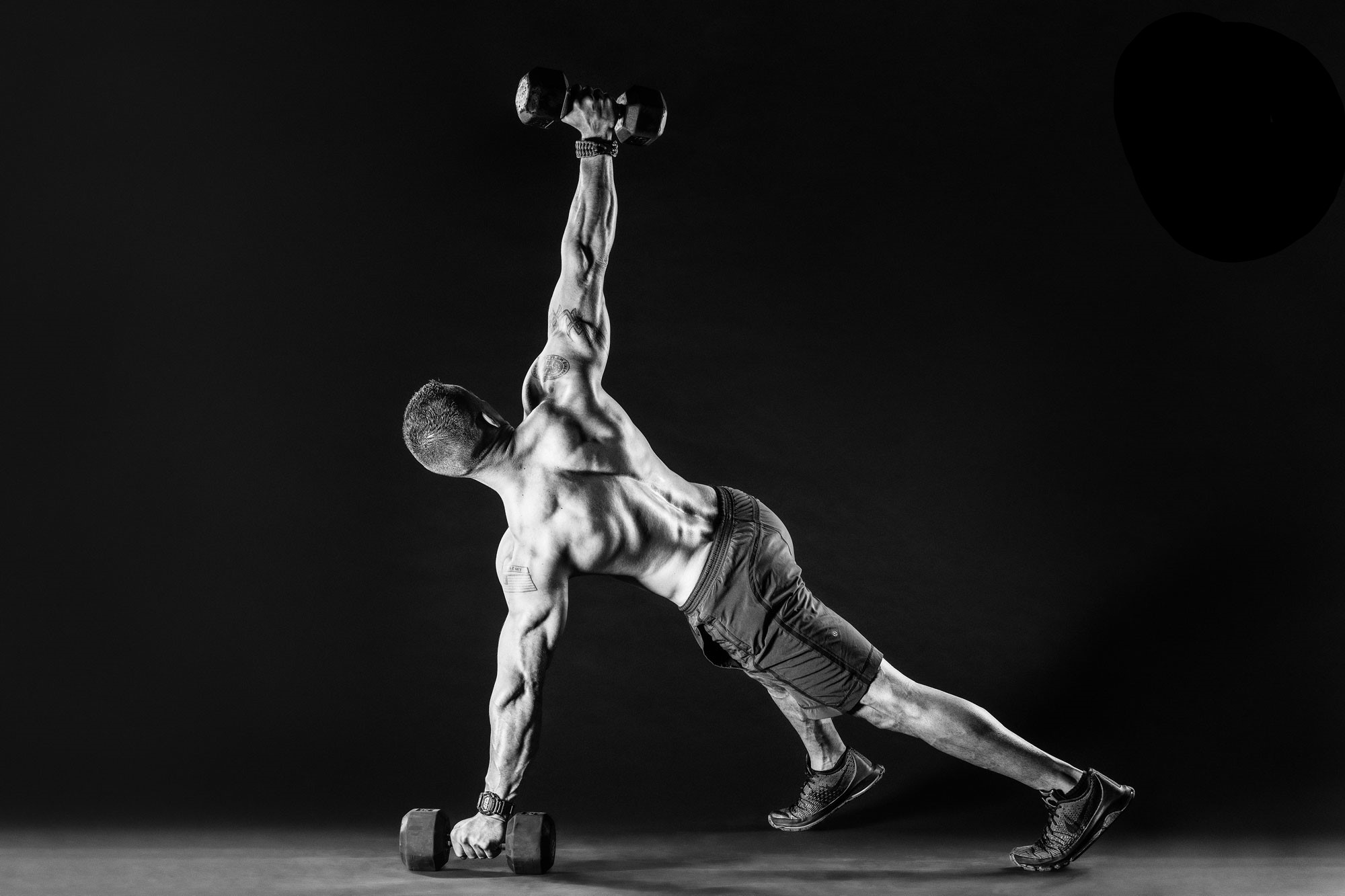 Increase Mobility